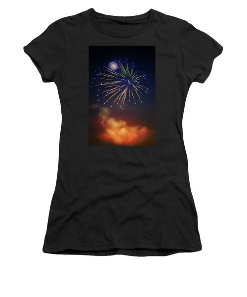 Celestial Celebration  Women's T-Shirt