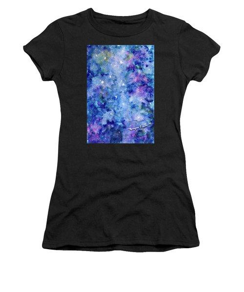 Celestial Dreams Women's T-Shirt