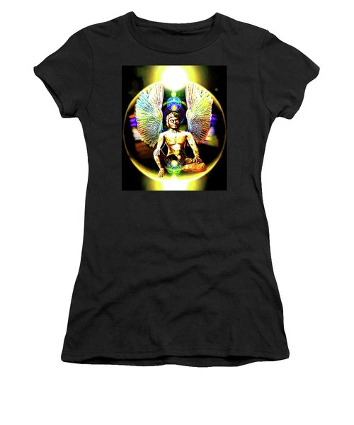 Celestial  Realms . . .  Women's T-Shirt