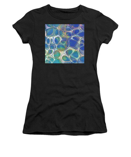 Cell Abstract 13 Women's T-Shirt