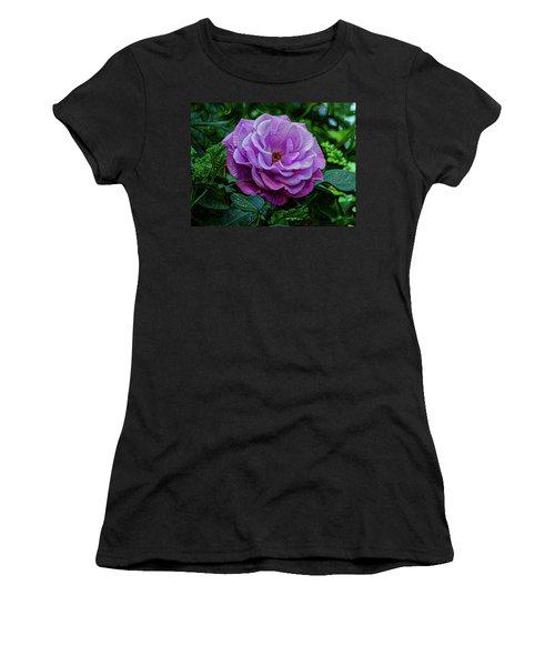 Cell De-vision Women's T-Shirt (Athletic Fit)