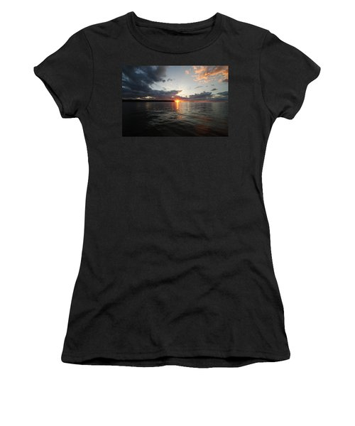 Center Of Attention Women's T-Shirt