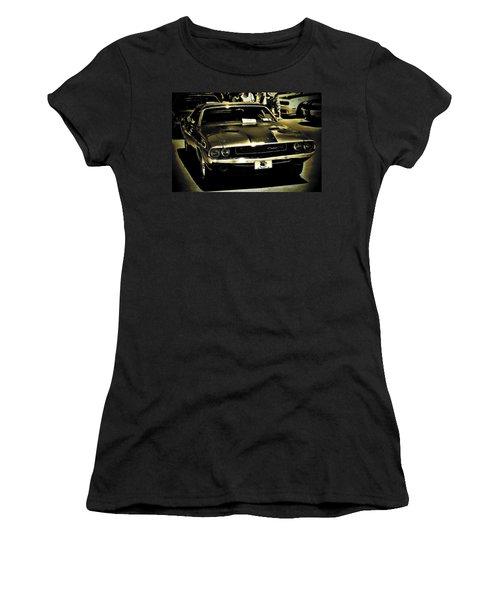 Challenger 1970 Women's T-Shirt