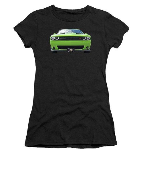 Challenger Scat Pack Women's T-Shirt