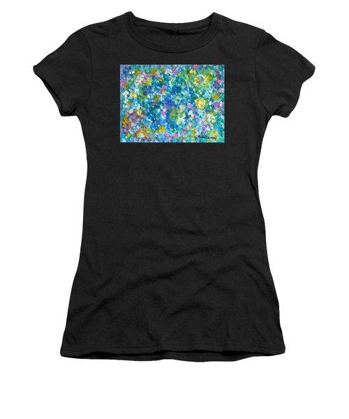 Chameleon Women's T-Shirt