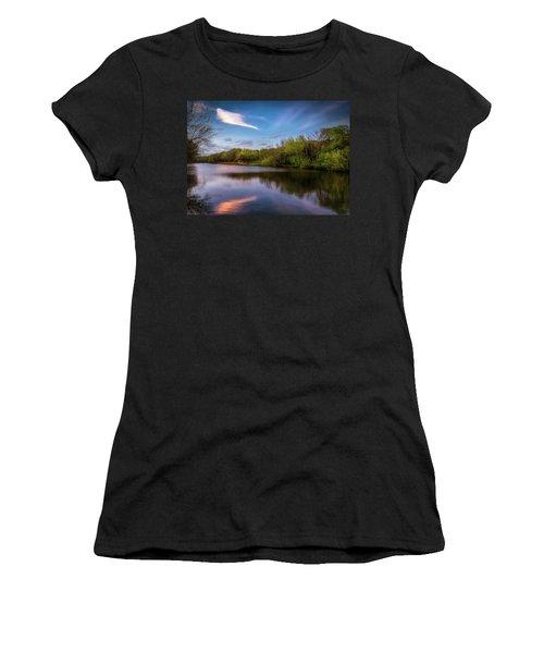Chandler Lagoon Women's T-Shirt