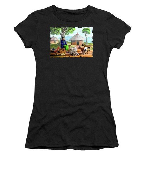 Change Of Scene Women's T-Shirt