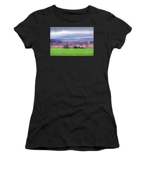 Changing Seasons Women's T-Shirt