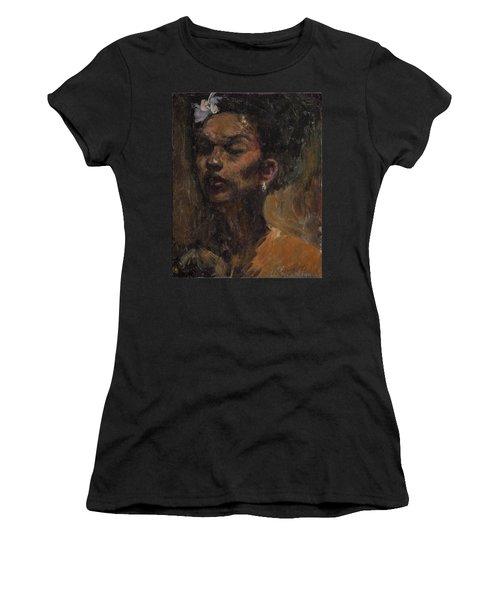 Chanteuse Women's T-Shirt