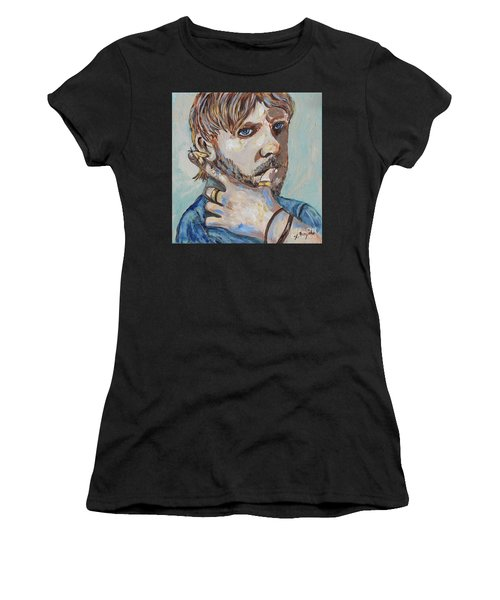 Charlie And The Moth Women's T-Shirt