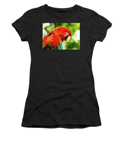 Charlie Women's T-Shirt