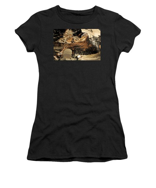 Charred Women's T-Shirt