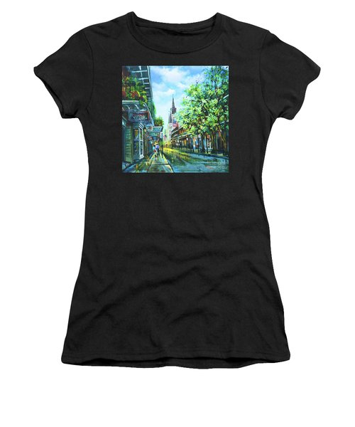 Chartres Afternoon Women's T-Shirt