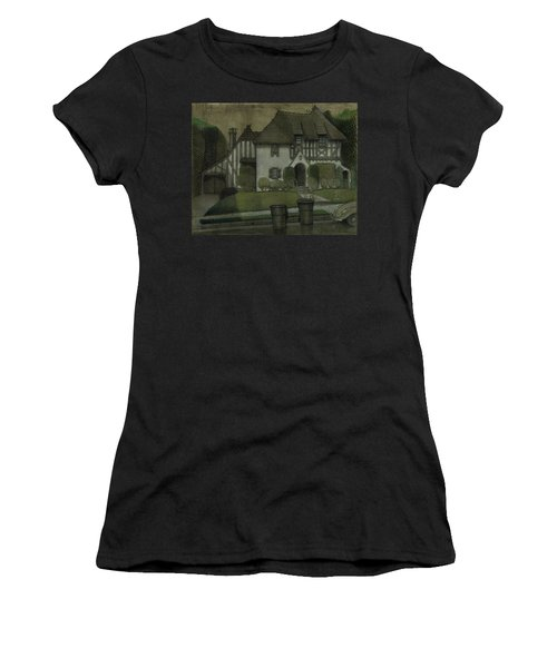 Chateau In The City Women's T-Shirt