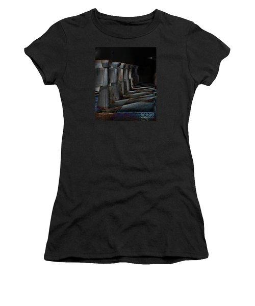 Checkmate Women's T-Shirt