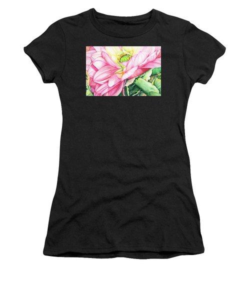 Chelsea's Bouquet 2 Women's T-Shirt