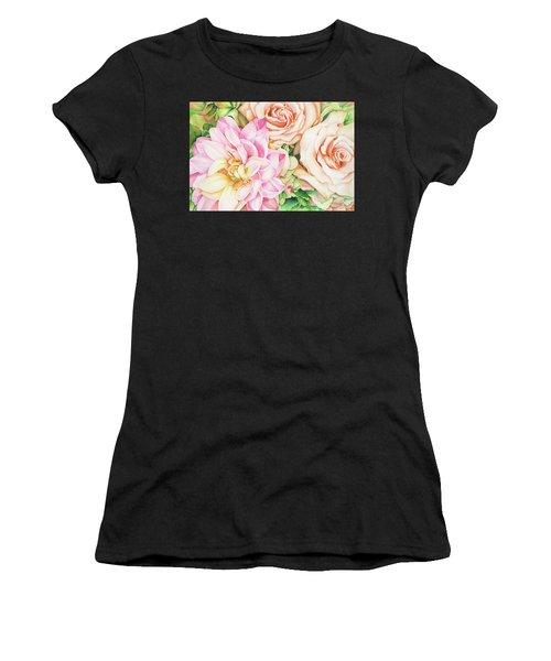 Chelsea's Bouquet Women's T-Shirt