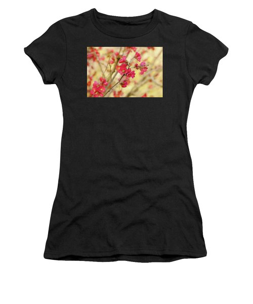 Cherry Blossom  Women's T-Shirt