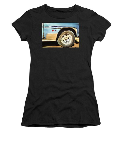 Chevy Deluxe Women's T-Shirt