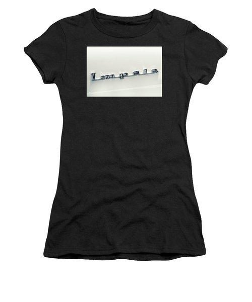 Chevy Impala Women's T-Shirt