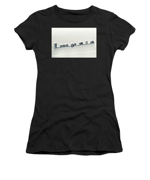 Chevy Impala Women's T-Shirt