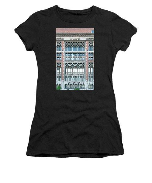 Chicago Athletic Association Women's T-Shirt