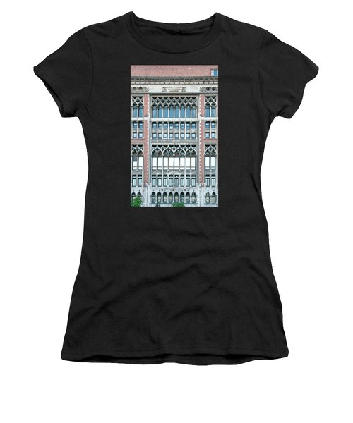 Chicago Athletic Association Women's T-Shirt