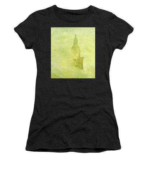 Chicago Steeple Women's T-Shirt