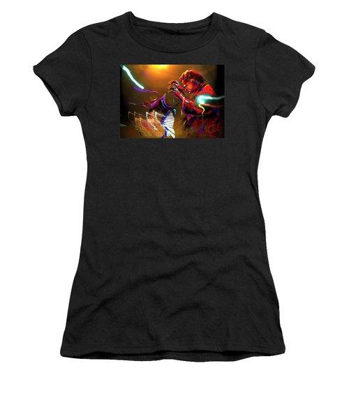 Chick Corea Women's T-Shirt