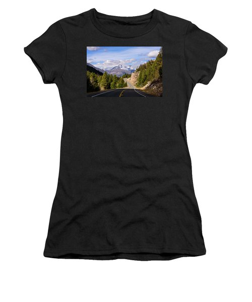 Chief Joseph Scenic Highway Women's T-Shirt