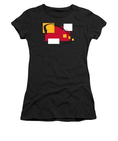 Chiefs Abstract Shirt Women's T-Shirt