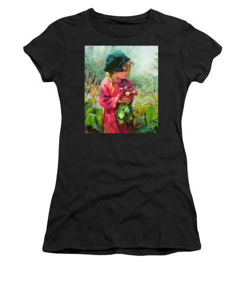 Child Of Eden Women's T-Shirt