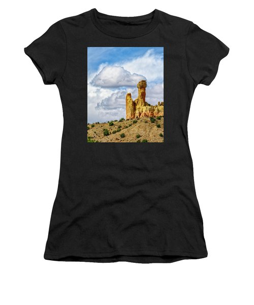 Chimney Rock  Women's T-Shirt