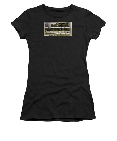 Choices Women's T-Shirt (Athletic Fit)
