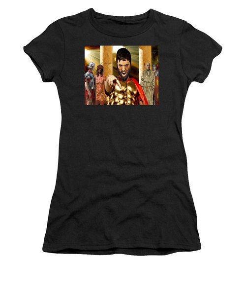Choose  Women's T-Shirt