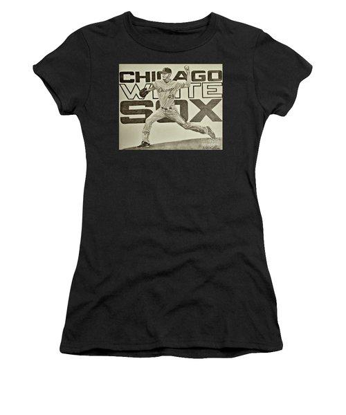 Chris Sale Women's T-Shirt