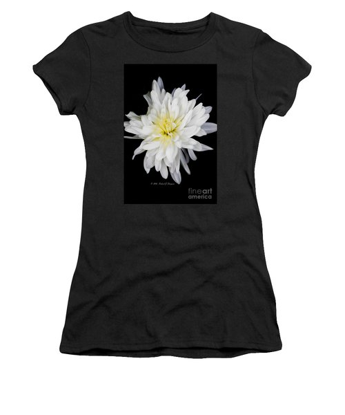 Chrysanthemum Bloom Women's T-Shirt