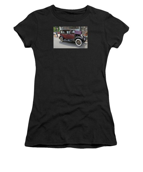 Chrysler 1926 Women's T-Shirt (Athletic Fit)