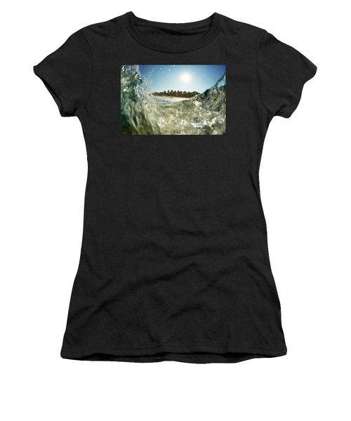 Chula Vista Women's T-Shirt (Athletic Fit)