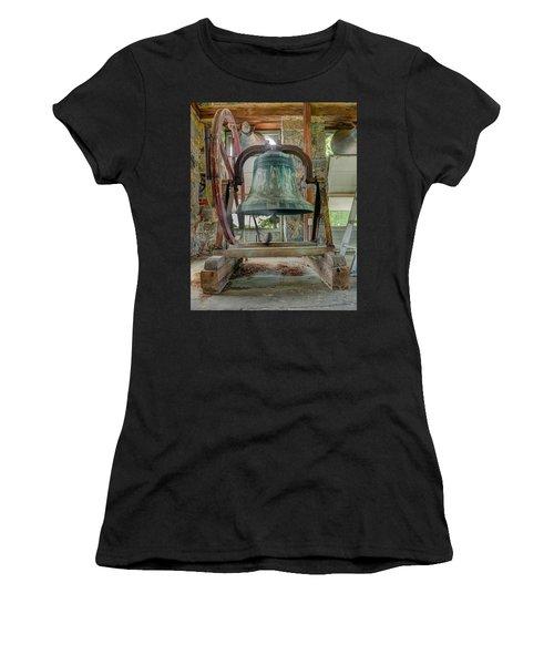 Church Bell 1783 Women's T-Shirt