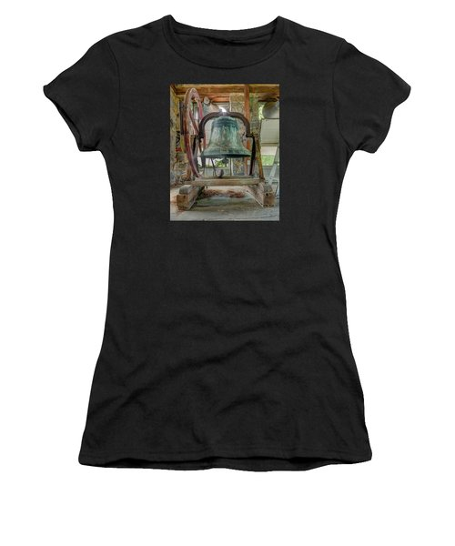 Church Bell 1783 Women's T-Shirt (Athletic Fit)
