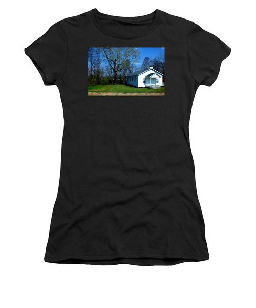 Church Highway 61 Women's T-Shirt
