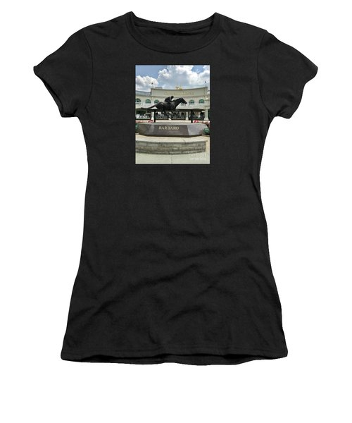 Churchill Downs Barbaro 2 Women's T-Shirt