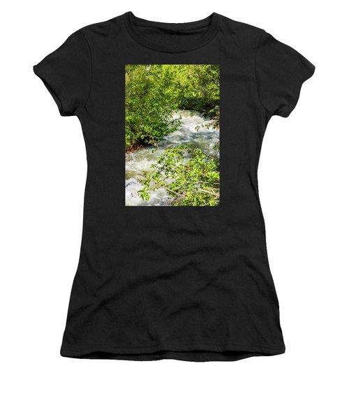 Churning Women's T-Shirt