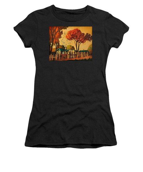 Cia's Music House Women's T-Shirt
