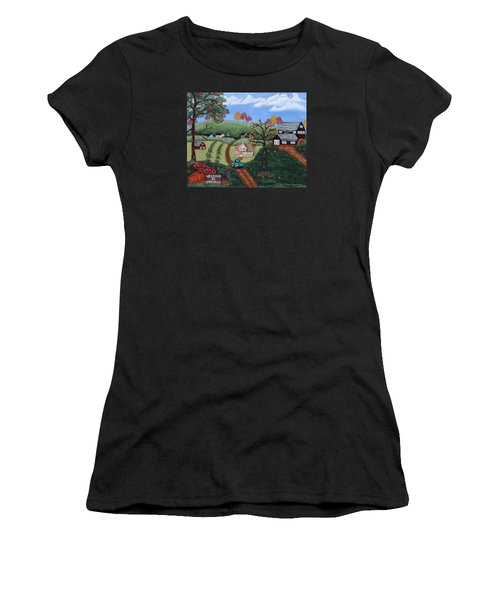 Cider Valley Women's T-Shirt