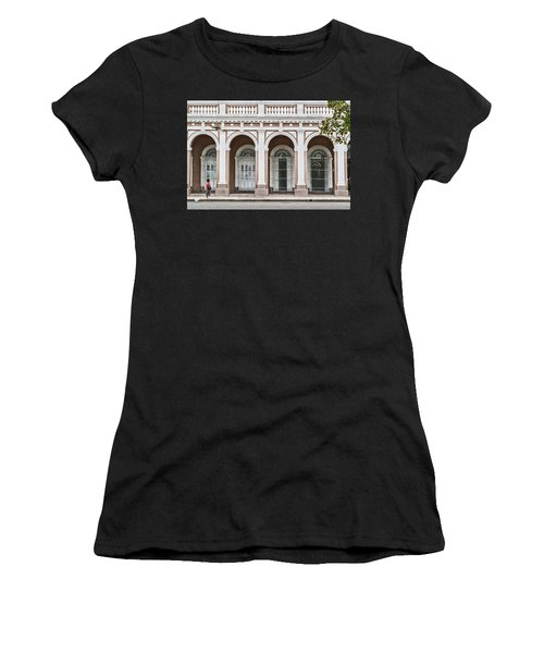 Cienfuegos Arches Women's T-Shirt