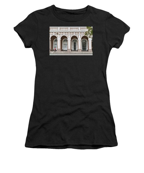 Cienfuegos Arches Women's T-Shirt