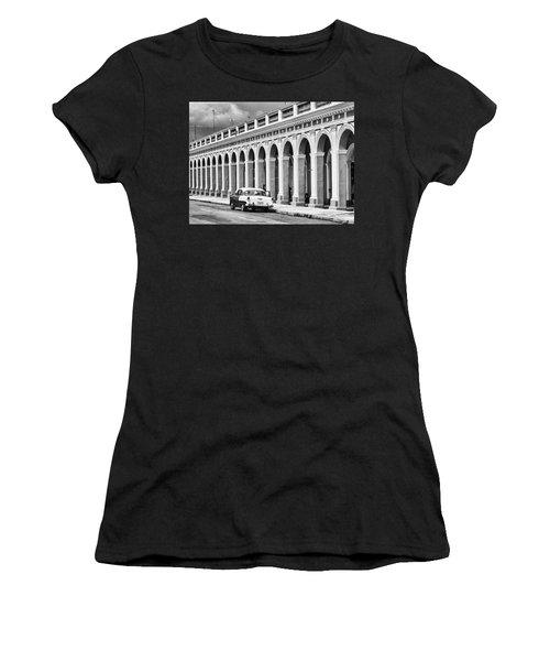 Cienfuegos, Cuba Women's T-Shirt