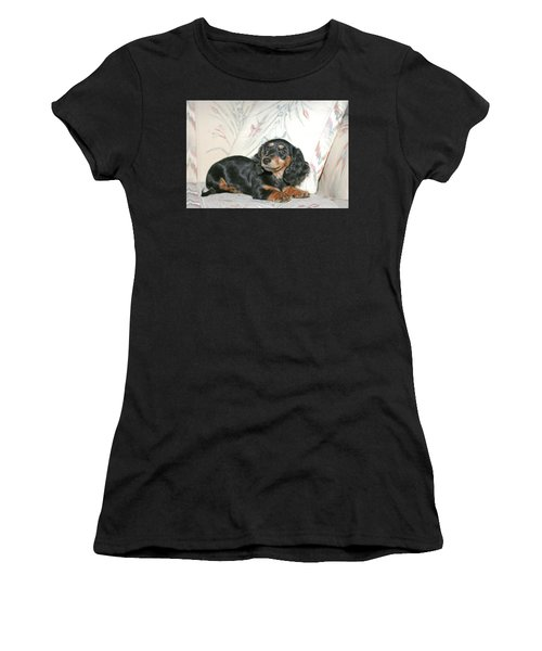 Cinder Women's T-Shirt